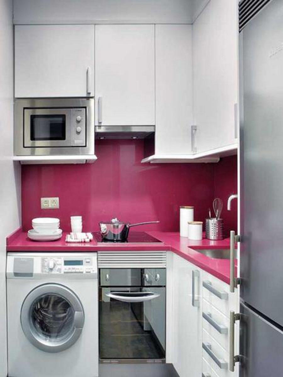cucina-piccola-elettrodomestici