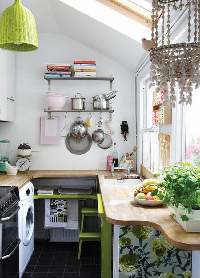 cucina-piccola-idee