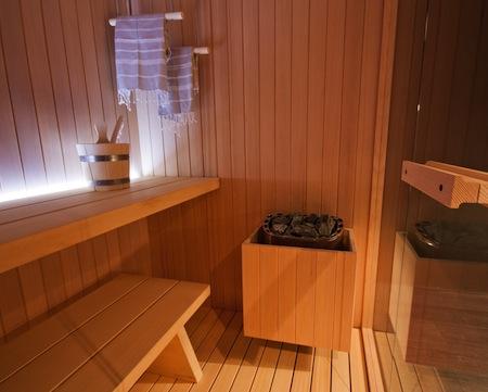 Galleria foto - Saune di ultima generazione Foto 4