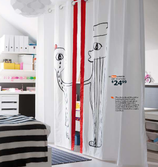 Galleria foto - Tendaggi moderni: idee per ogni stanza Foto 127