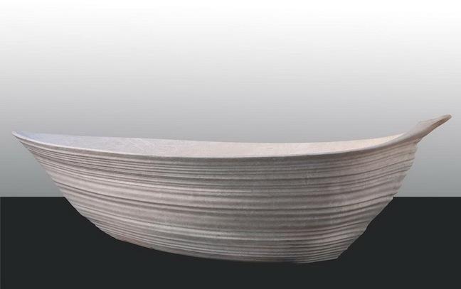 Galleria foto - Bagni in marmo di design Foto 2