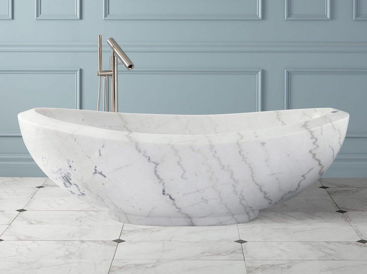 Vasca Da Bagno Ruggine : Come pulire vasca da bagno