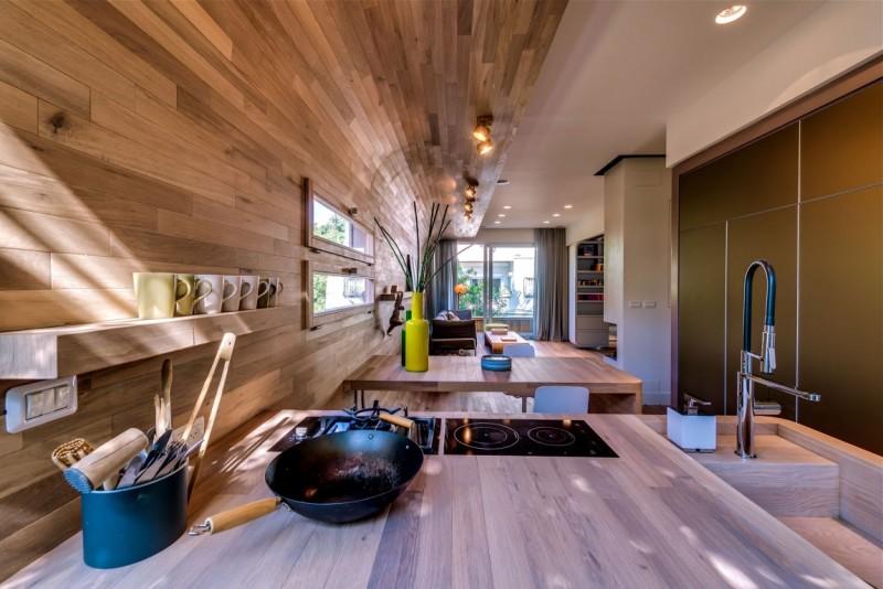 casa-arredata-legno