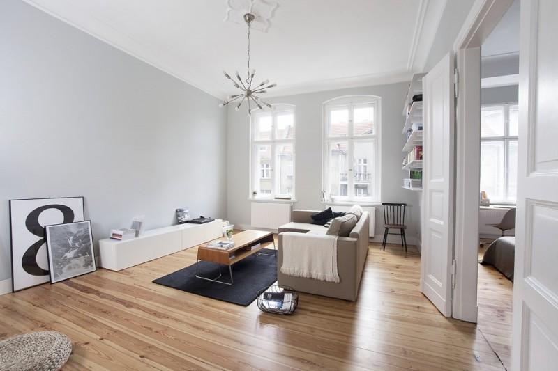 piccoli appartamenti moderni lu12 pineglen