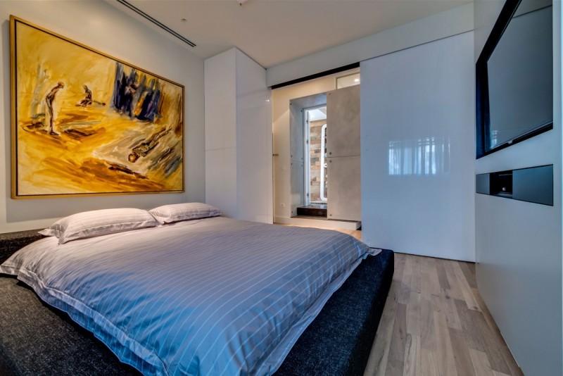appartamento in legno  14