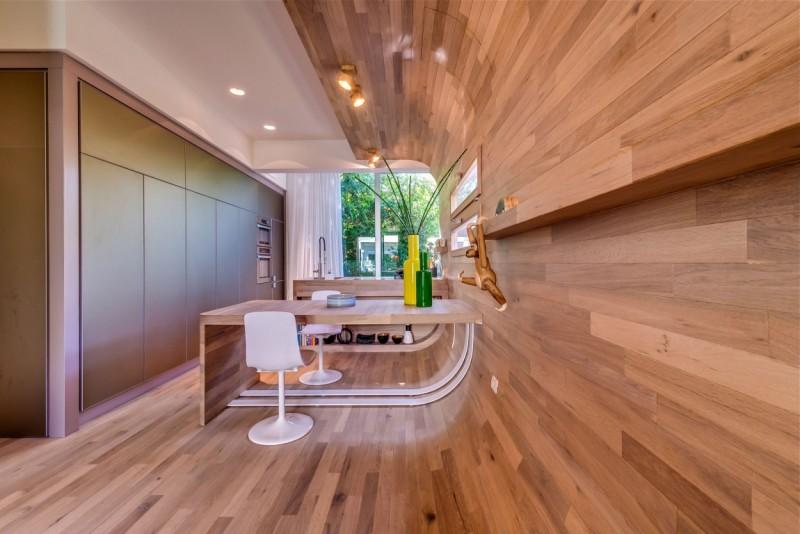 appartamento in legno 4