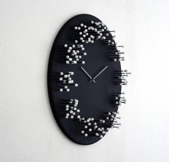 Orologi da parete dal design moderno - Orologi moderni da parete ...