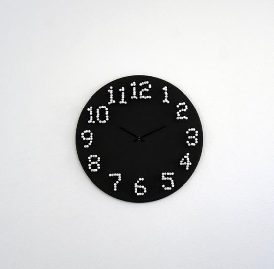 orologio da parete design 3