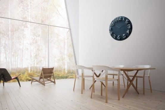 Orologi da parete dal design moderno