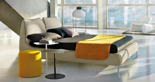 letto moderno 2