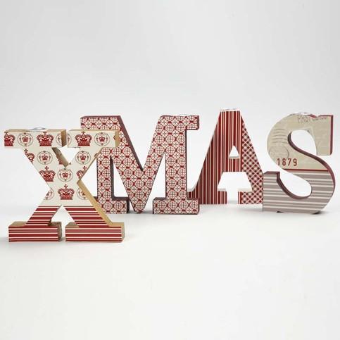 Addobbi natalizi 3D