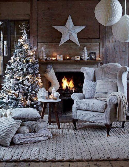 natale-decorazioni-bianche