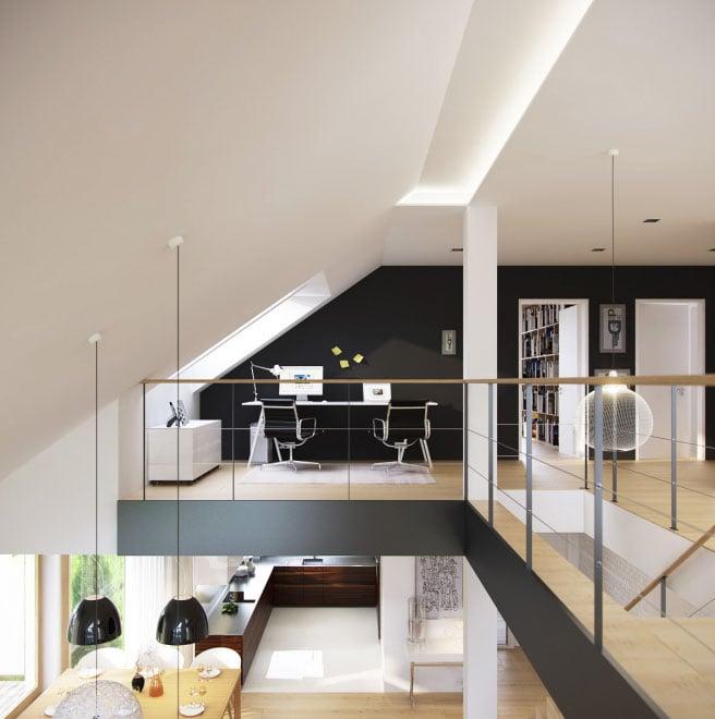 31 soluzioni con soppalco per nuovi spazi in casa