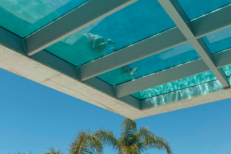 Galleria foto - Jellyfish House, casa di lusso a Marbella Foto 6