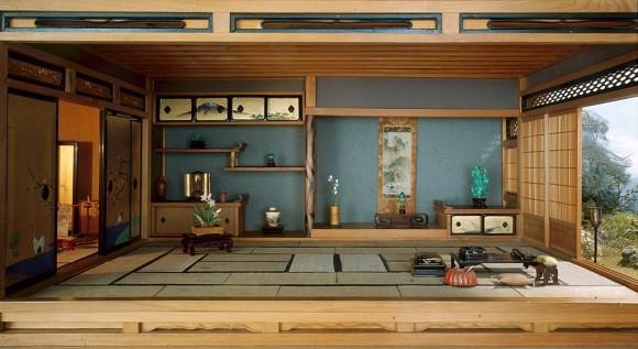 Galleria foto - Casa in stile giapponese Foto 2