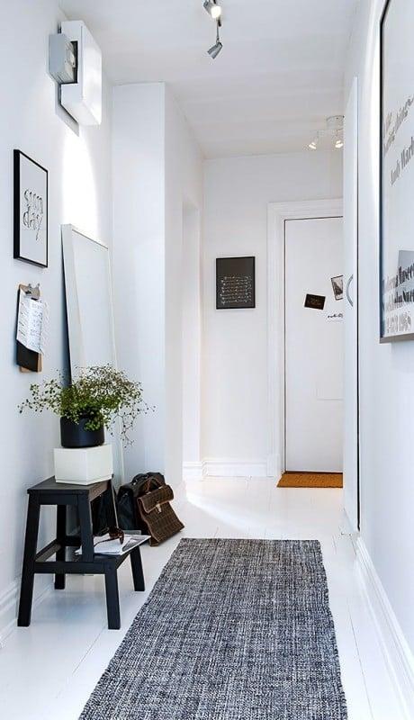 100 idee per arredare l\'ingresso di casa