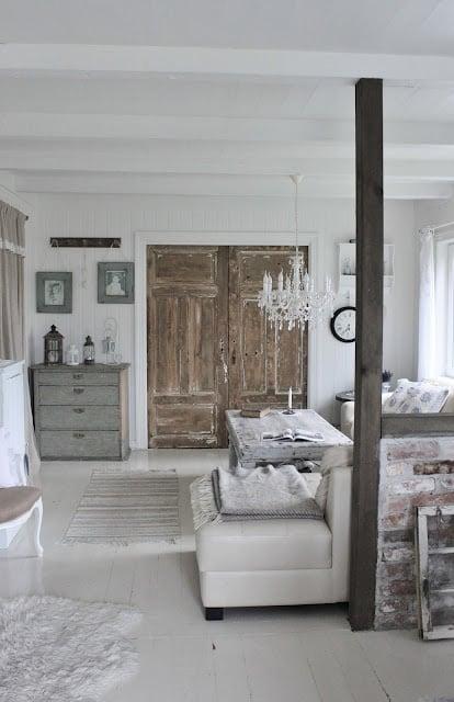 Arredare casa in stile nordico for Nuove case in stile cottage