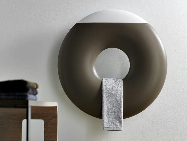 Radiatori design termosifoni dalle forme particolari