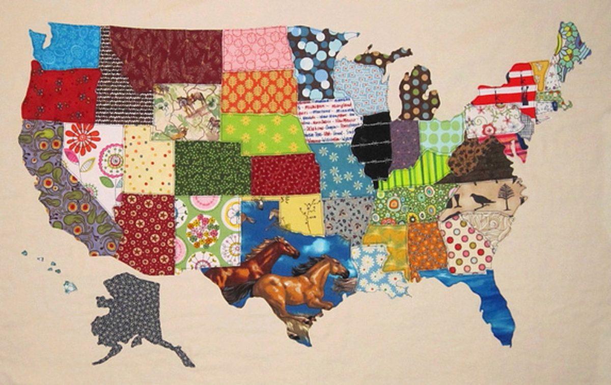 america-patchwork