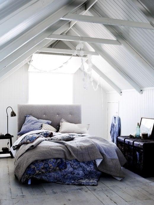 Galleria foto - 100 idee per arredare una camera letto moderna Foto 48