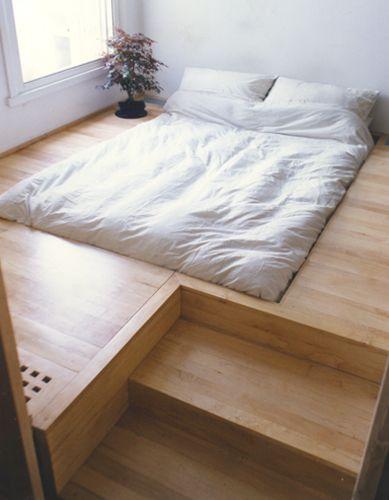 Galleria foto - Come arredare la camera da letto in mansarda Foto 71 ...