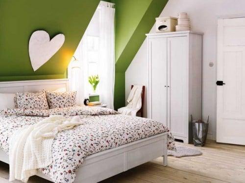 Galleria foto - 100 idee per arredare una camera letto moderna Foto 39