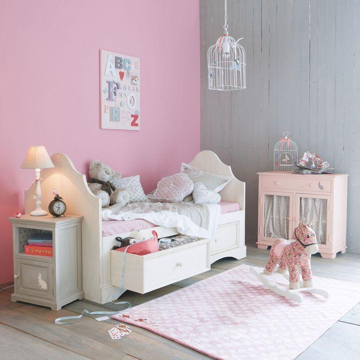 Colori per pareti delle camerette - Idee per pitturare una cameretta ...