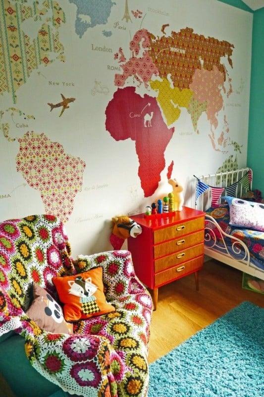 colore pareti cameretta 4