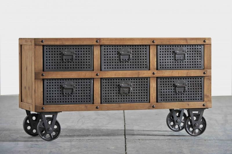 Arredamento particolare country vintage industrial ed for Arredamento particolare