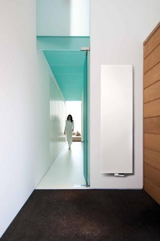 Galleria foto - Niva di Vasco, nuova linea di radiatori in acciaio Foto 1