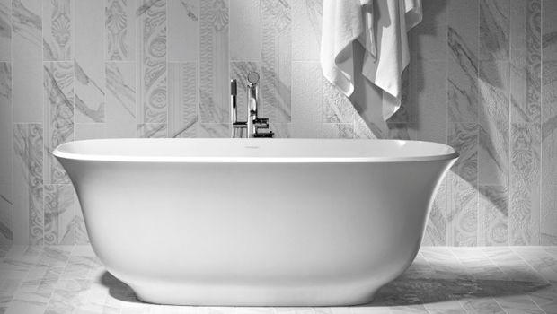 Vasca e lavabo amiata di victoria albert for Aziende di design