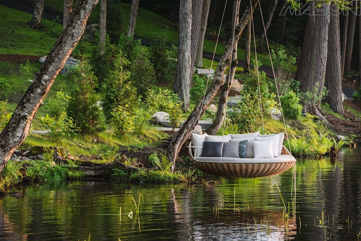 divano-letto-giardino-rotondo