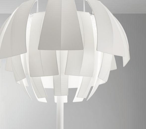 Galleria foto - Collezione lampade colorate Axo Light Foto 3