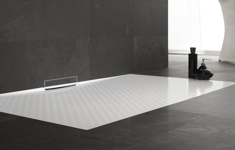 Galleria foto - Kaldewei: soluzioni salvaspazio per bagni di piccole dimensioni Foto 1