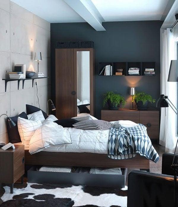 camera-da-letto-piccola