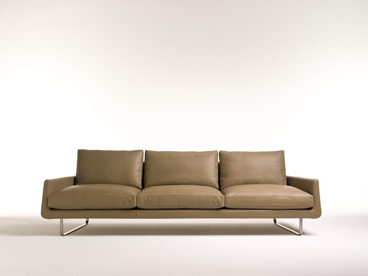 Divani e tavolini joshua di i4 mariani design essenziale for Divani di design