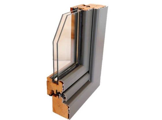 infisso-legno-alluminio