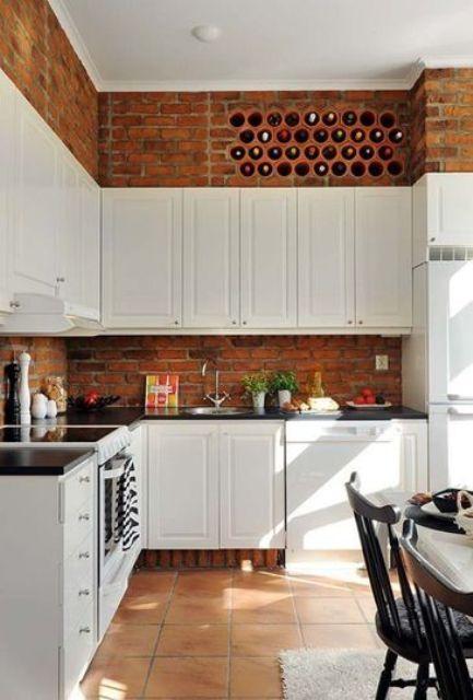 Galleria foto - Conservare il vino a casa: design originale Foto 10