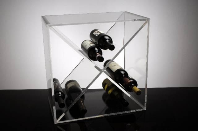 Galleria foto - Conservare il vino a casa: design originale Foto 28