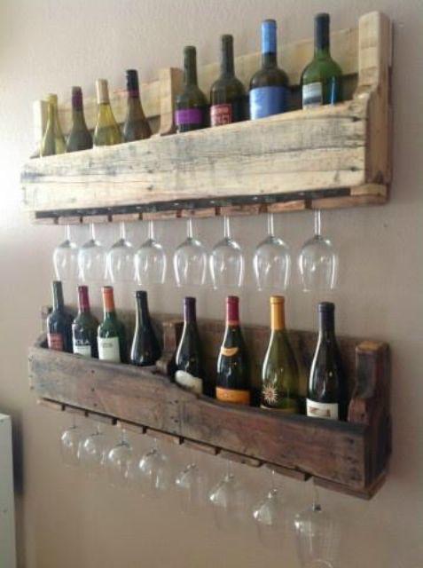 Galleria foto - Conservare il vino a casa: design originale Foto 9