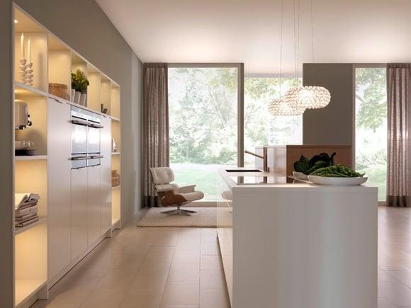 Tende Per Finestra Cucina : Tende cucina modelli colori