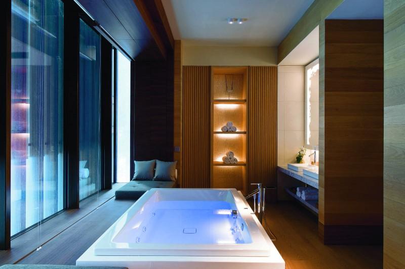 Kaldewei vasche da bagno di lusso - Accessori da bagno di lusso ...