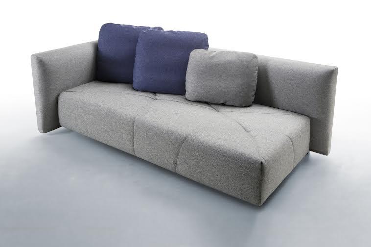BedBed, il divano letto di Design You Edit