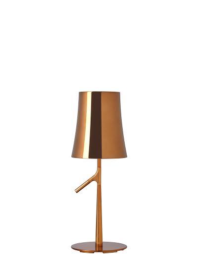 Lampada Birdie Metal di Foscarini 1