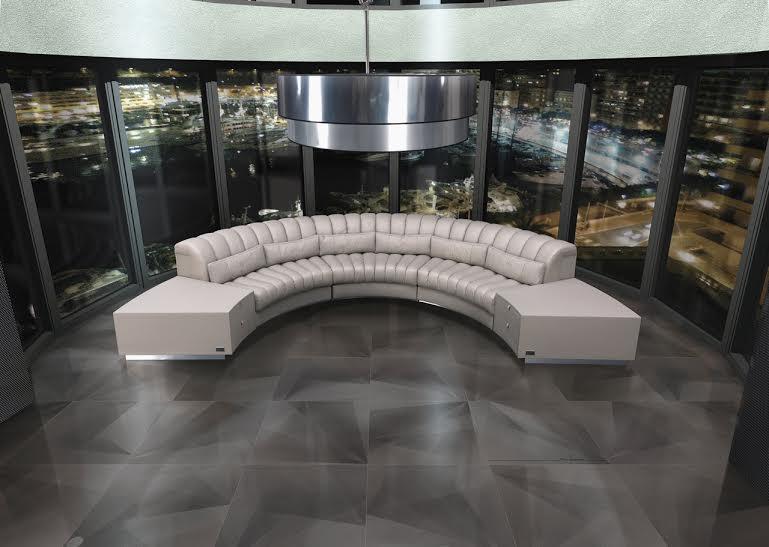 Galleria foto - Tiles & Style, collezione pavimenti by Tonino Lamborghini Foto 2