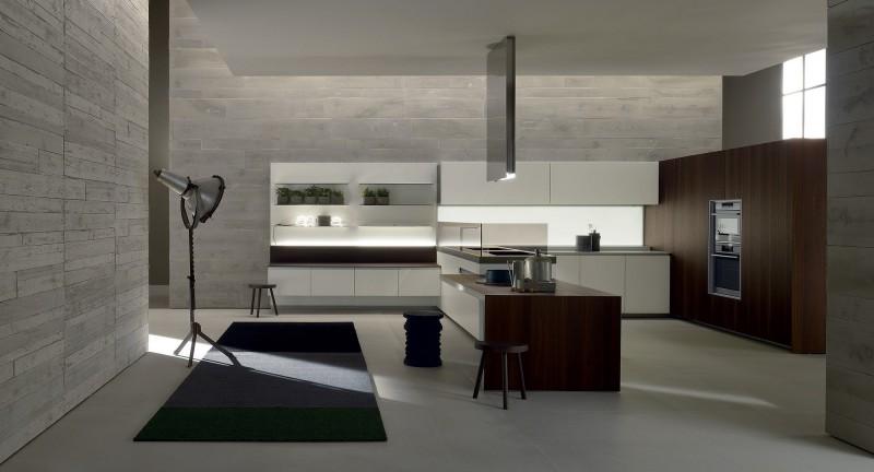Ernestomeda soul e icon - Aziende cucine design ...