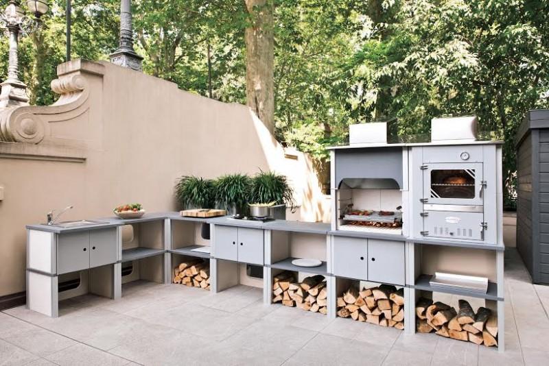 Emejing Cucine Da Esterno Ikea Pictures - ubiquitousforeigner.us ...