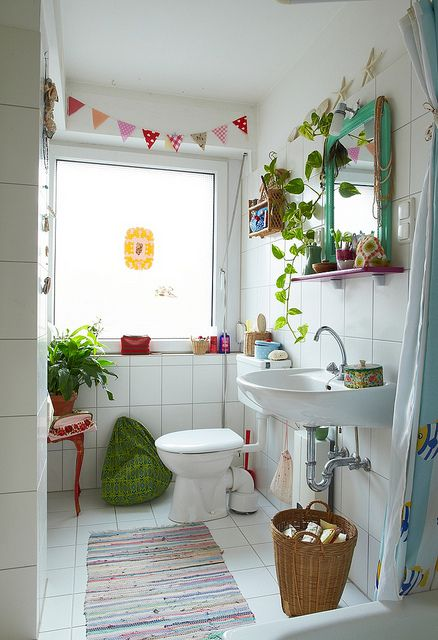 Galleria foto - Quali piante scegliere per il bagno? Foto 11