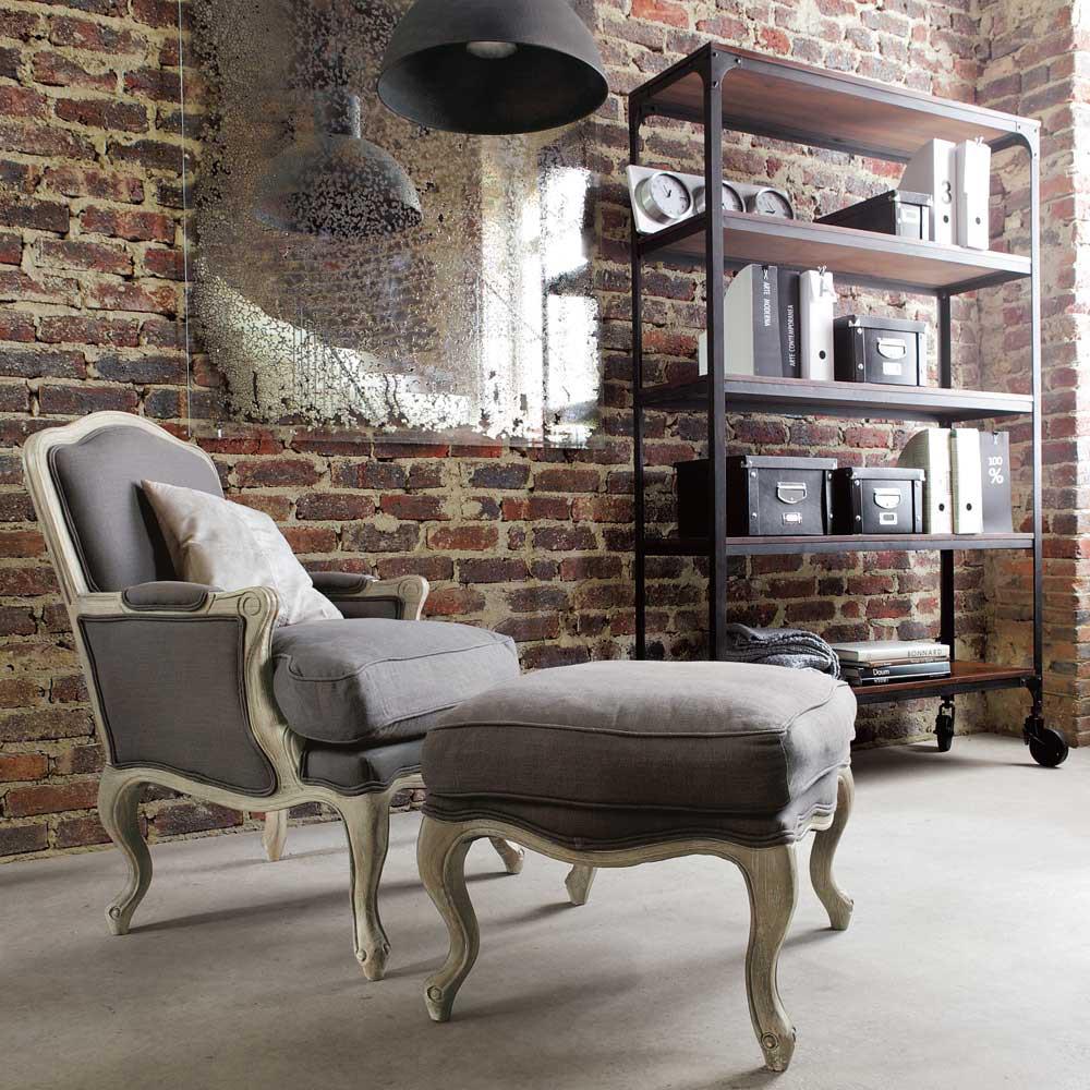 Poltrone vintage for Aziende design