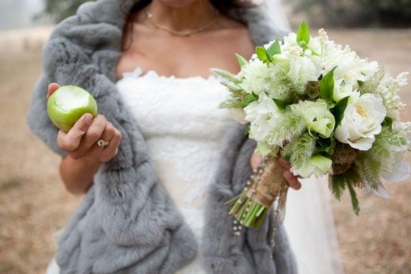 Galleria foto - I fiori della sposa: 100 idee Foto 1